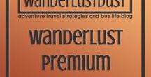 Wanderlust premium quality shoes / http://wanderlustdust.com.au/ Adventure travel strategies and bus-life blog. Join up for our free report, How to abandon a mundane existence for a life of adventure travel'.  A collection of the best-of-the-best, premium quality shoes. Perfect for hiking, camping, travel, skiing, backpacking, road tripping and snow play.