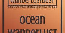 Ocean Wanderlust