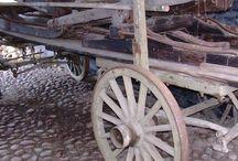 Wheels Tools Machines / Cars, wagons, boats