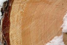 Wood Stone Metall