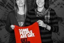 Queer Lesbian Gay Trans