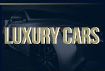 LUXURY CARS / Whether You're interested in Luxury Car Rentals or Buying we Provide the Necessary Information and Tips on the Top Luxury and Exotic Cars on the Market.