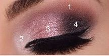 Eyeshadow Tutorials for Beginners  | Cosmetics Plus / Captivating Eye-look Inspiration and how to do it.  Get eyeshadow palettes at Cosmetics Plus. Store locations: http://bit.ly/2elxZmL