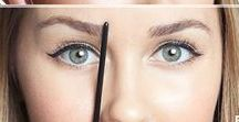 All about the Brows | Cosmetics Plus / Eyebrow tips, hacks, and tutorials
