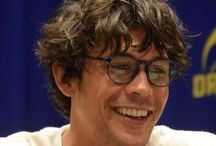 Bob Morley // Bellamy