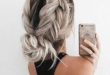 Summer Hairstyles | Cosmetics Plus / Cosmetics Plus picks for summer hairstyles for long, medium, and short hair