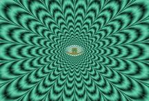 FUN \\ Optische illusies