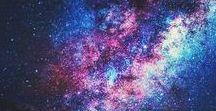 Galaxy ✨⭐