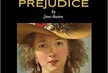 Jane Austen / Anything Jane Austen: her life, her history, her books, her music, anything Jane Austen.