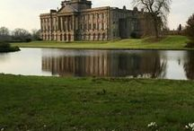 Architecture - Regency and Victorian / The beautiful architecture and architects of the Regency and Victorian Times. Buildings, gardens, mazes etc.