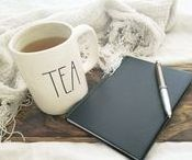 Cotton and Tea / Cotton and Tea is a DIY | Natural living blog! Here you'll find all the posts! From DIY projects, usually Farmhouse Decor, natural skincare treatments, and all things baby, to Food recipes normally Paleo and Whole 30 friendly.