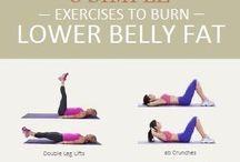 Exerciții ♀️