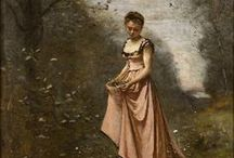 Camille Corot (1796 - 1875)