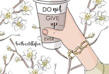 Inspiring Thoughts / Positive quotes and beautiful images. High quality, colour pins please. Happy pinning!