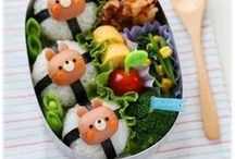 Cute Bento / Cute bento box lunch recipes and ideas. Cute baby animal overload 100% inevitable.