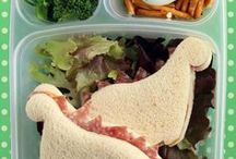 Back To School Lunch Ideas / Bento box lunch recipes and ideas to make heading back to school fun for you and your kids!
