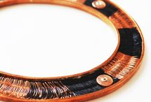 Bracelets / Contemporary Jewelry in AJÍ, Diseño Imprescindible