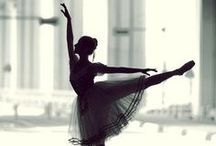DANCE & MOVEMENT / by Annawithlove Photography