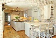 Dream Home [Kitchen Style]