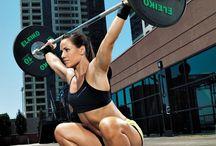 CrossFit Inspiration <3 / by Kristen Norfleet
