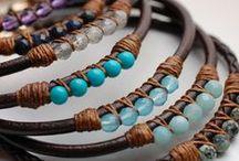 bracelets / by Jonna McCarthy