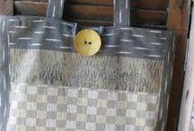 Bags / by Jonna McCarthy