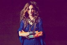 VSA Boho / natural stones and mixed metals are a great way to add a bohemian flare to your look