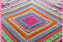 Handmade Crochet / Alles wat van mijn haaknaald komt.