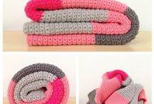 Crochet / Allerlei leuk haak werk