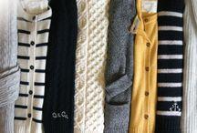 apparel / by Lillie Schmaedick