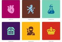 Dutchicon Icon Sets / These icons and icon sets are handcrafted by Dutchicon.  Icon Set Design | Business Icon Set | Flat Icon Set | App Icon Set | Icon Set Minimalist | Icon Set Color | Icon Set Architecture | Icon Set Car | Technology Icon Set | Mac Icon Set | Education Icon Set | Vector Icons | Stock icons | Custom Icon Design