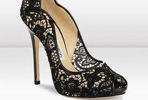 OMG...shoes / by Shawna Rae