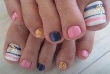 Nails / by Shawna Rae