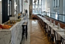 Interior restaurants/hotels / Inspiration Interiors of restaurants/hotels / by Brigitte Maring-Fahmel