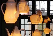 Lighting Ideas / Lighting up / by Deborah Poppell
