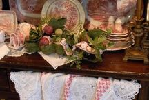 English Country  / English Style / by Deborah Poppell