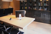 Workspace / office / by Brigitte Maring-Fahmel