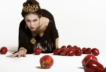VSA Once Upon a Time / The Collection by Virgins Saints & Angels. Are you ready for your first bite of the apple?