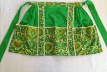 VINTAGE APRONS / by Jonna McCarthy