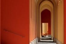 doorways / by jenna