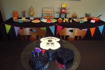 Mickey mouse  party / Covenant Designs Children's Birthday Parties