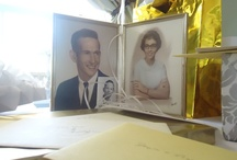 50th Wedding Anniversary / I enjoyed the planning my parents 50th Wedding Anniversary 2009.
