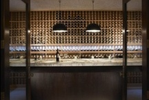 Winecellars - Bar / by Brigitte Maring-Fahmel