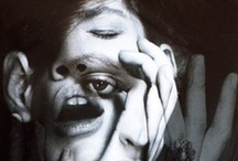 Beyond photography / Amazing photos or cool illustrations / paintings