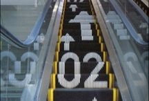 Signs & Wayfinding / From funny signs to serious wayfinding systems