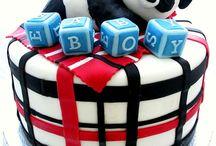 Baby Panda / Shower ideas for my future nephew Franklin!!  / by Kaysi Gominiak
