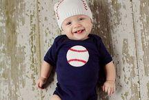 Baby Ben / by Amber Potoka