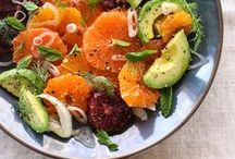 EAT ... salads