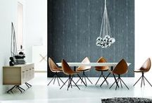 dining rooms / by jenna