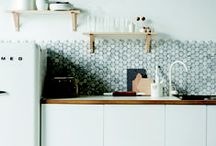 HOME SWEET HOME ... kitchens